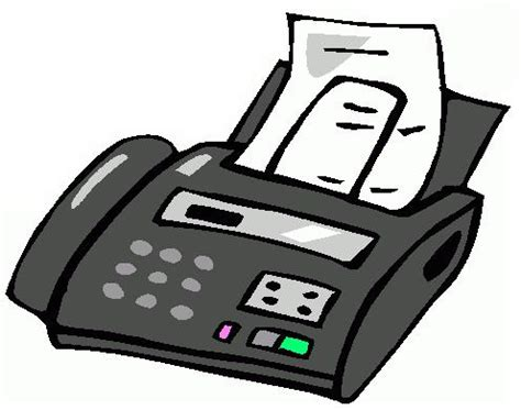 The Good Old Fashioned Fax Cover Letter - jobbankusacom